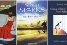 Classifica dei libri più Venduti – Febbraio 2016