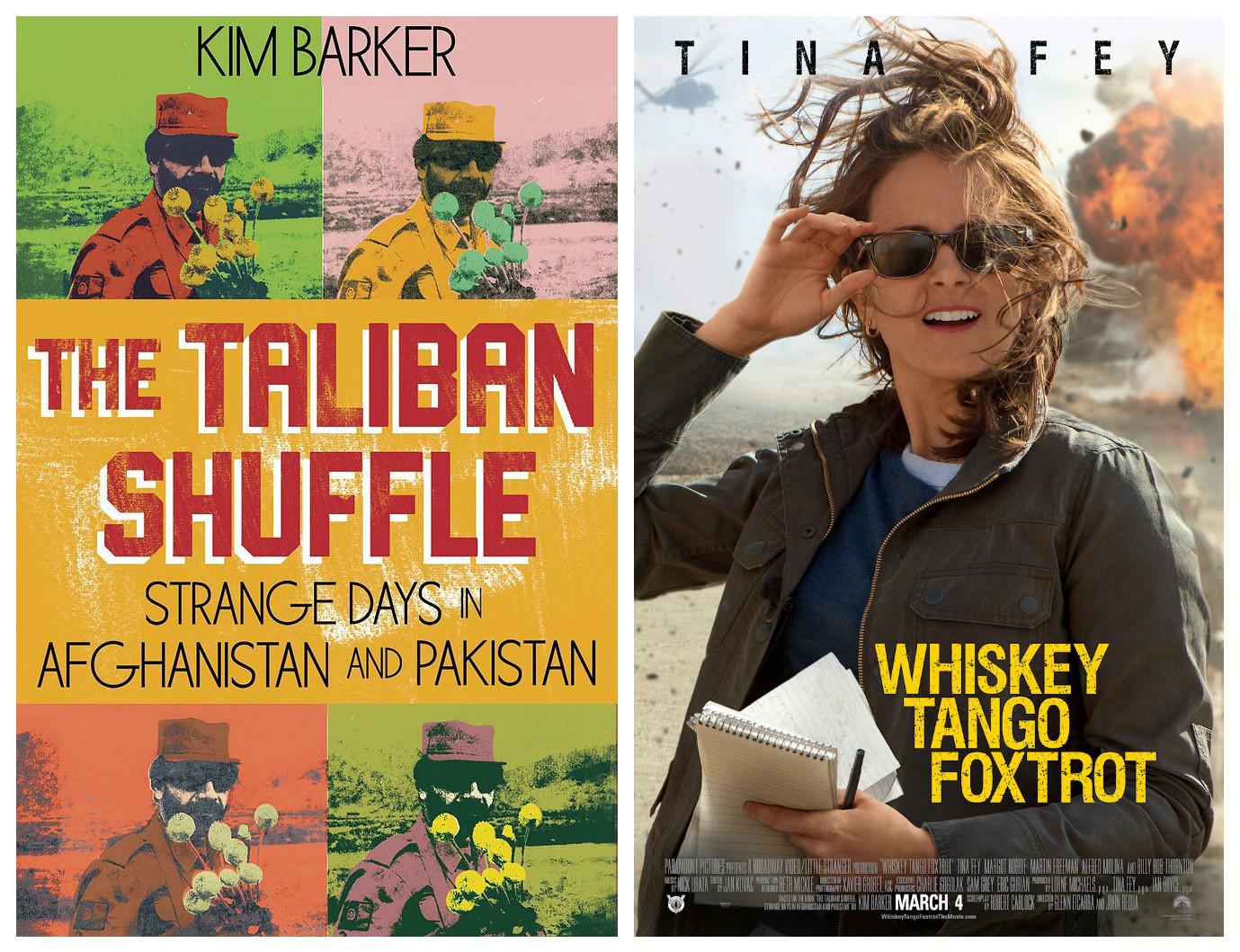 1. Whiskey Tango Foxtrot