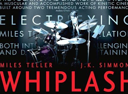 Whiplash | Recensione