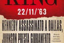 22/11/'63 di STEPHEN KING – Recensione di Deborah