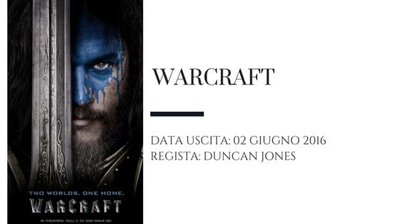 5. Warcraft