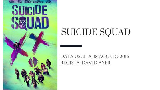 9. Suicide Squad