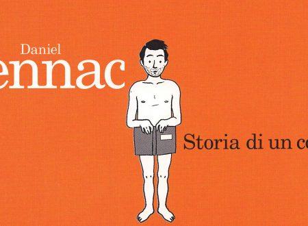 Storia di un corpo di Daniel Pennac | a cura di Sandy