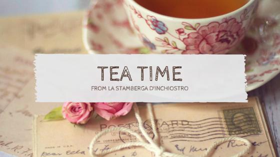 Tea Time: Approdato un inedito di Don Robertson, Julie