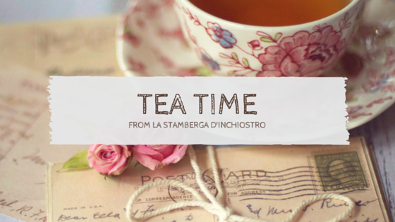 Tea time: #Bookshelf 1: Eleanor Oliphant sta benissimo