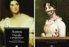 Orgoglio e Pregiudizio vs Orgoglio e Pregiudizio e Zombie | a cura di Sandy