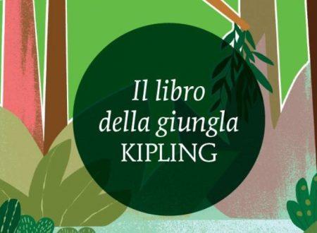 Old But Gold – Il libro della giungla di Kipling