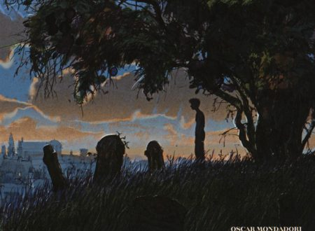 Sette minuti dopo la mezzanotte di Patrick Ness | Recensione di Anaëlle