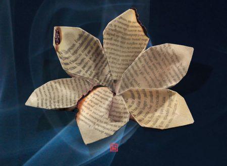 La donna dei fiori di carta di Donato Carrisi | Recensione di Sandy
