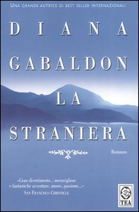 La Straniera di Diana Gabaldon | Recensione di Deborah