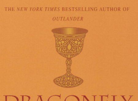 Dragonfly in Amber di Diana Gabaldon | Recensione di Deborah