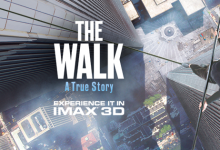 The Walk | Recensione di Anaëlle