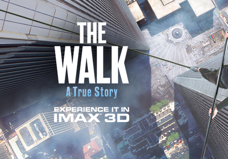 The Walk | Recensione
