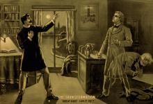 Lo strano caso del dottor Jekyll e del signor Hyde | a cura di Sandy