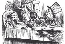 L'Alice di Lewis Carroll | a cura di Deborah