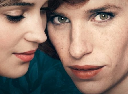 The Danish Girl | Recensione di Deborah