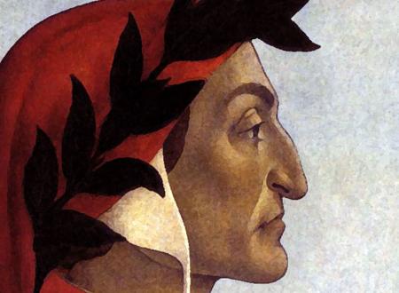 Il curioso viaggio di Dante Alighieri | a cura di Sandy
