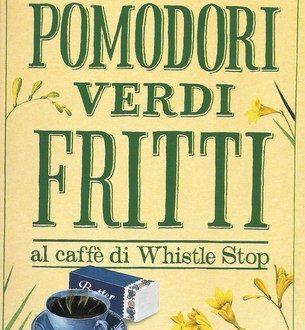 Pomodori verdi fritti al caffè di Whistle Stop | Recensione di Deborah