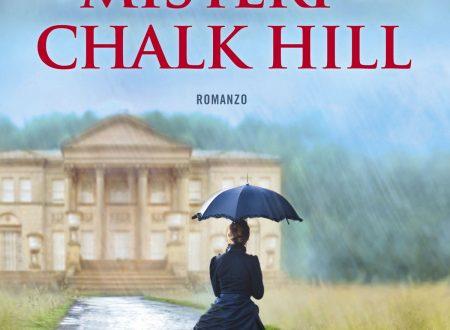 I misteri di Chalck Hill di Susanne Goga | Recensione di Deborah