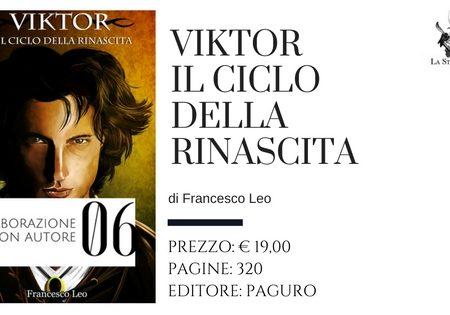 Viktor di Francesco Leo | a cura di Deborah