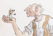 Il GGG di Roald Dahl | Recensione di Sandy
