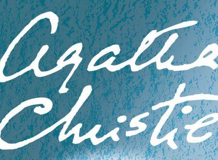 Delitto sotto l'albero: un natale da brivido in compagnia di Agatha Christie