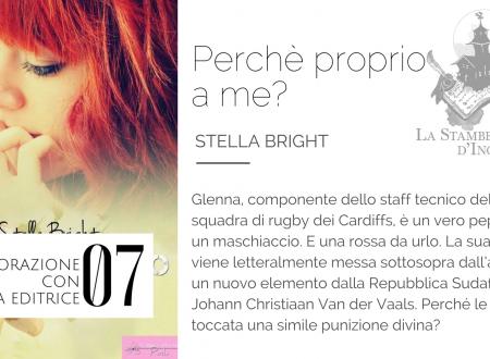 Perché proprio a me di Stella Bright | Recensione di Deborah