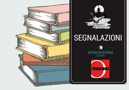 #Segnalazione: La ragazza con la notte dentro di Lili Anolik ( Bookme – De Agostini Editore )