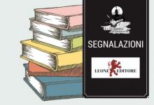 ANTEPRIMA: i libri in uscita ad aprile di Leone Editore