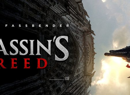 #Segnalazione: Dal videogioco al libro, Assassin's Creed sbarca anche sul grande schermo