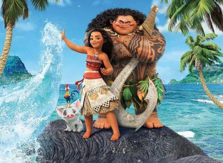 Oceania | Recensione di Deborah