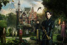 Dalla carta alla pellicola: Miss Peregrine – La casa dei ragazzi speciali
