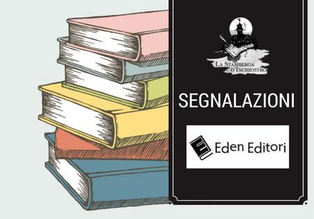 #Segnalazione: Le Ombre del Passato di Gian Domenico Solari ( Eden Editori )