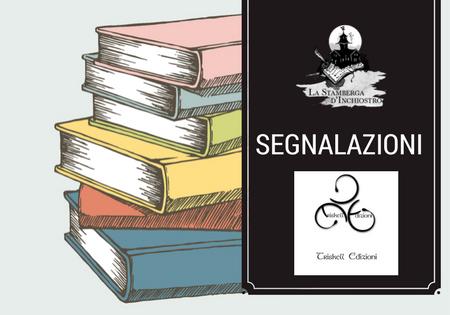 #Segnalazione: Domitilla Wolf e la leggenda dell'hòuzi mao di P. Agnelli (Triskell Edizioni)