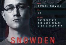 Snowden di Oliver Stone | Recensione di Sandy