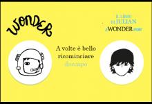 A wonder story – Il libro di Julian | Recensione di Deborah