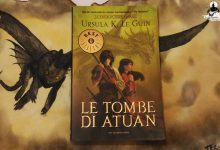 Domino Letterario di Marzo: Le tombe di Atuan di Ursula K. Le Guin