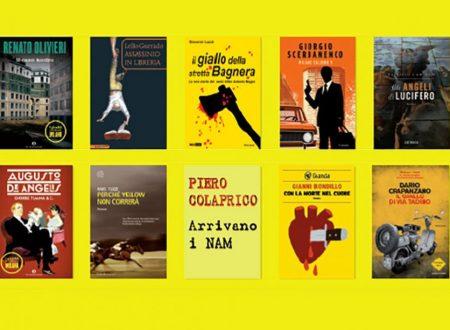 News: Milano da leggere – E-book scaricabili gratuitamente fino al 31 maggio