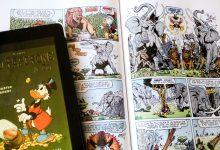 Recensione: Zio Paperone & Co. – La dinastia dei paperi di Don Rosa