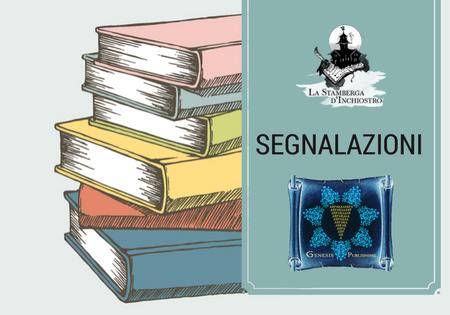 "#Segnalazione: ""Secrets Saga"" di Tea Usai (Genesis Publishing)"