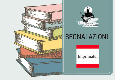 ANTEPRIMA: Piccolo almanacco di emozioni di Giacomo Pilati (Imprimatur Editore)