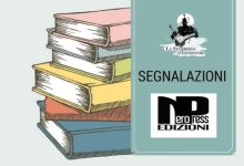 #Segnalazione: I nuovi arrivi di Nero Press Edizioni in libreria