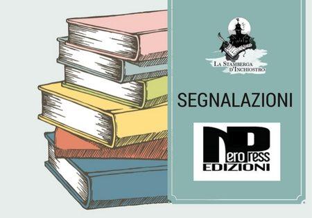 #Segnalazione: Avvento – Il Giudizio (Volume 4) di Debora Spatola (Nero Press)