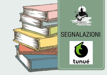 #Segnalazione: Le novita di Settembre proposte da Tunué