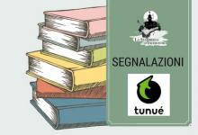 #Segnalazione: Le novita in arrivo a Marzo in casa Tunué