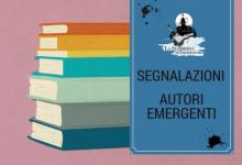 #Segnalazione: Porcini sull'asfalto di Iacopo Bianchi (Book a Book)
