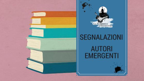 #Segnalazione: I guardiani dell'Efterion – Le leggende dello spazio di Francesco Ambrosio