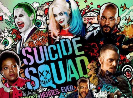 Dal fumetto alla pellicola: Suicide Squad di David Ayer | Recensione di Sandy