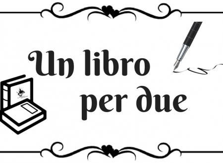 Un libro per due #10: Un posto chiamato incanto di Susana López Rubio