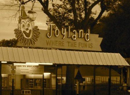 Joyland di Stephen King | Recensione di Deborah